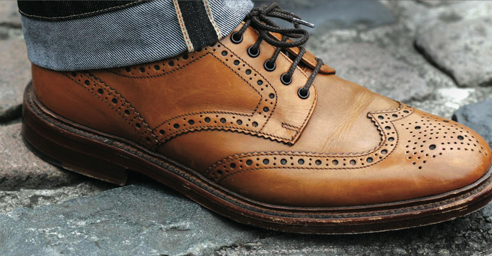 PRODUCING HANDMADE FOOTWEAR