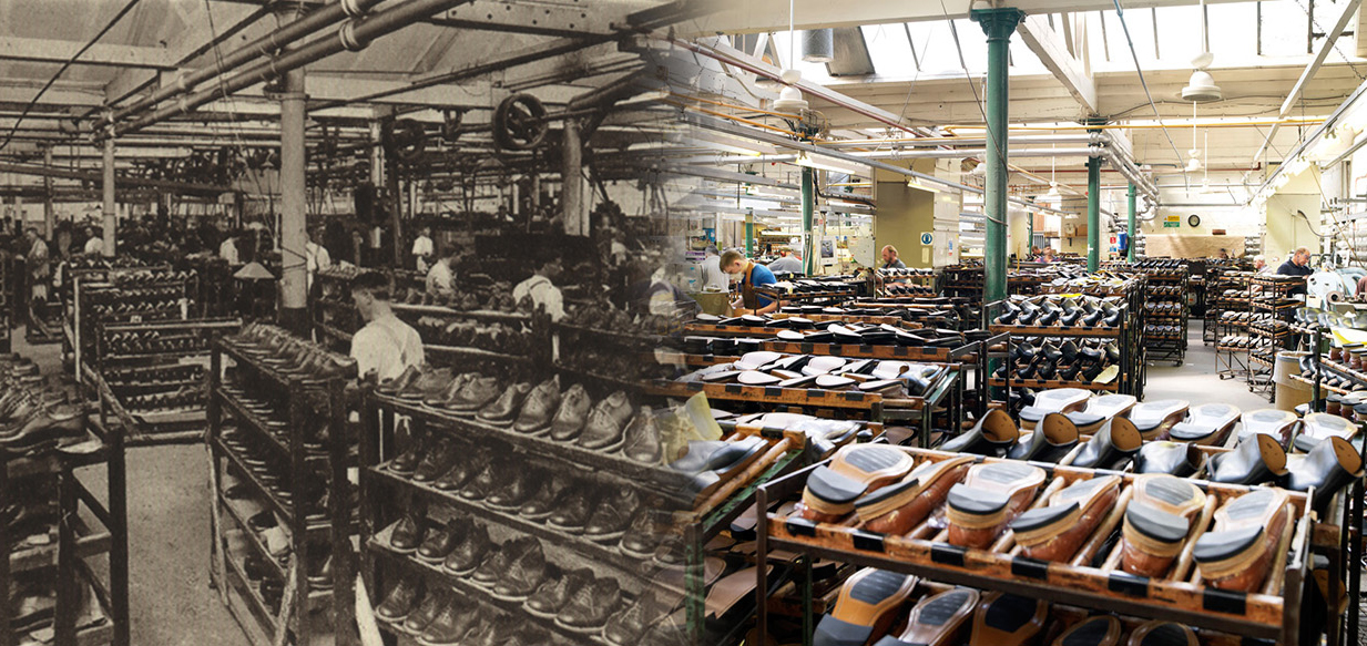 THE HERITAGE OF LOAKE